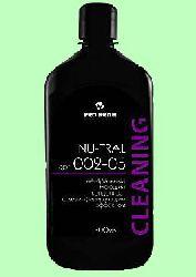 Моющий NU-TRAL  500мл  концентрат (1:130) универсальный низкопенный дезинфицирующий на основе ЧАС  pH7,5 002-05