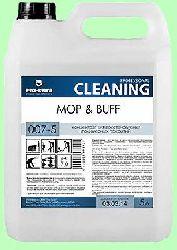 Для пола восстановитель покрытий MOP&BUFF  5л  концентрат (1:20)  pH7  007-5