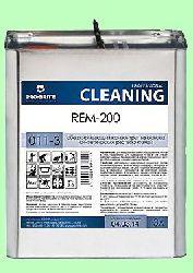 Моющий REM-200  3л  концентрат (1:60)  обезжиривающий на основе синтетических растворителей  pH7  011-3