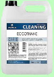 Для пола покрытие ECCOTHANE  5л  защитное акрил-уретановое сухой остаток 25%  pH7  019-5