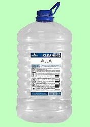 Мыло жидкое ALLA ПАРФЮМ  5л с перламутром  ПЭТ канистра  pH7  030-5П