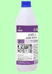 Пятновыводитель AXEL-4. Urine Remover  1л  от пятен мочи, рвотных масс  pH4  047-1