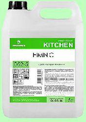 Для посуды против накипи HIMIN C  5л  концентрат (1:20)   pH2  052-5