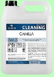 Мыло жидкое CAMILLA ЦВЕТЫ  5л  с перламутром  pH7  061-5