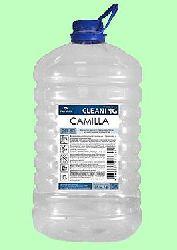Мыло жидкое CAMILLA ЦВЕТЫ  5л с перламутром  ПЭТ канистра  pH7  061-5П