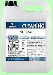 Моющий NUTRAX  5л  концентрат (1:200) универсальный низкопенный с повышенным моющим действием  pH7  087-5