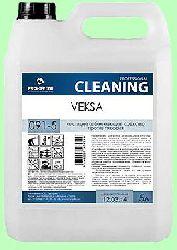 Для сантехники VEKSA  5л  концентрат (1:100) плесень отбеливающий  pH12  091-5