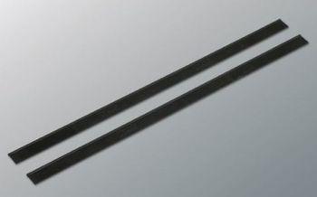 Система Эволюшн: Жесткое резиновое лезвие Перфоманс 45см ЧЕРНЫЙ (1шт/упак) (50упак/кор)