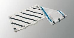 КомбиСпид: Моп МикроСпид Плюс белый/черный 50см 1шт/упак (20упак/кор)