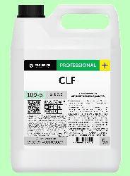 Для дезинфекции CLF  5л  антисептик рук и поверхностей на основе ЧАС  pH6,5±0,5   109-5