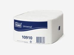 Диспенсерные салфетки TORK Universal N1 System 300лист 1-слой 30х33 Белый  (ПАЧКА) 1/1 16шт/кор