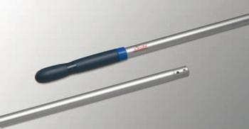 Алюминиевая ручка 150см МЕТАЛЛИК (1шт/упак) (10упак/кор)