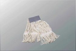 Кентукки: Моп хлопковый, прошитый  серый  400гр  1шт/упак  (50упак/кор)