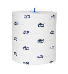 Система полотенец TORK MATIC: Полотенца в рулонах TORK Advanced H1 MATIC system 600л 2-сл 150/21 Белый 1|6