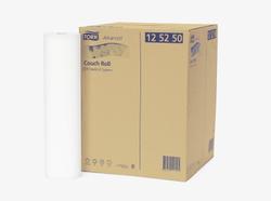 Медицинские простыни TORK Advanced  С1 Mediroll System132лист 2-сл 50/50  Белый  1/9
