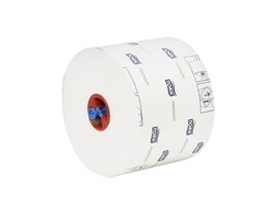 Туалетная бумага TORK Advanced компактный рулон AutoShift  Т6 System  2-сл  100/9,9  Белый  1/27