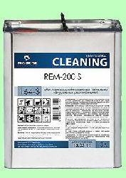 Моющий REM-200 S  3л  концентрат (1:60) обезжириватель на основе натуральных растворителей   pH7  164-3