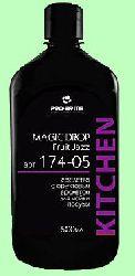 Для посуды MAGIC DROP Fruit Jazz 500мл  концентрат (1:200) умеренной пенности  pH7  174-05