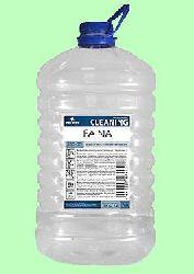 Мыло жидкое FAINA ЛИМОН  5л  ПЭТ канистра  pH7  180-5П