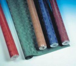 Скатерть бумажная в рулоне PAP STAR  8м х 1,2м  АССОРТИ  яркие цвета