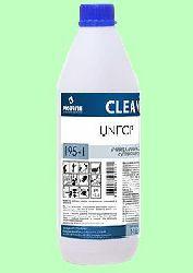 Моющий UNITOP 1л суперконцентрат (1:2000) универсальный низкопенный обезжириватель pH9 195-1