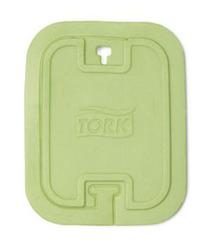 Твердый освежитель воздуха TORK Universal цветочный  А1 System  20шт/упак  1/4  (ЦЕНА ЗА УПАКОВКУ)