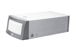 Диспенсер TORK для салфеток 32х33  N1 System Серый  1/1