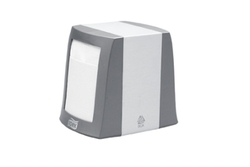 Диспенсер TORK для салфеток 25х30 N2 System Серый 4/1