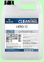 Моющий NERO 10  5л  концентрат (1:400) универсальный пенный обезжириватель деликатный  pH7,5  296-5