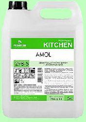 Для кухни AMOL  5л   чистка плит, грилей и духовых шкафов  t до 40°С  pH13  298-5