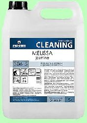 Освежитель воздуха жидкий MELISSA. Jasmine ЖАСМИН  5л  pH7  306-5