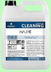 Для сантехники MALINE  5л  гель для акриловых ванн  готовый  pH3  348-5
