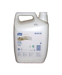 Жидкое мыло-крем TORK Premium для рук  5л  1/3