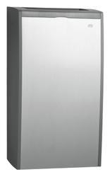 Корзина TORK для мусора металлическая 40л  B1 System  металл  1/1