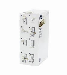 Мыло-пена TORK Luxury Premium S3 System 0,400л 1/6