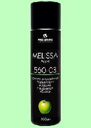 Освежитель воздуха концентрат Аэрозоль MELISSA. Apple ЯБЛОКО  300мл  pH7  560-03