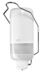 Диспенсер TORK для жидкого мыла S1 System с локтевым приводом  Белый  1/8