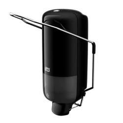Диспенсер TORK для жидкого мыла S1 System с локтевым приводом  Черный  1/8
