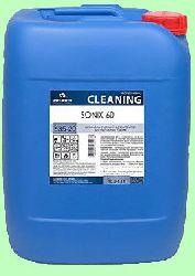 Дезинфицирующий дезоторатор SONIX 60  5л  для мусорных баков и сточных вод  pH7  635-5