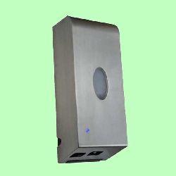 Дозатор мыла жидкого 1000мл - ASD-7961M