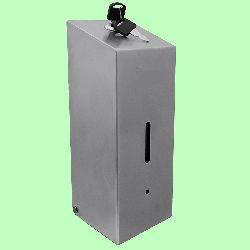 Дозатор мыла жидкого  800мл - ASD-800M