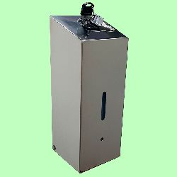 Дозатор мыла жидкого  800мл - ASD-800S