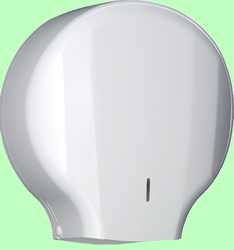 Диспенсер для туалетной бумаги МАКСИ d=313мм 313x135мм (туалетная бумага до d=27см)