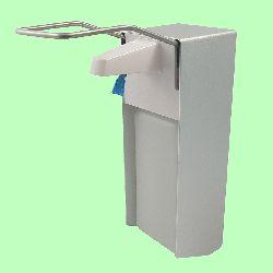 Дозатор жидких средств локтевой 1000мл - DM-1000