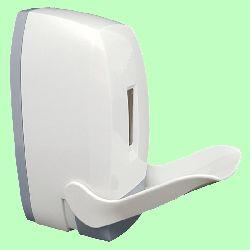 Дозатор мыла жидкого локтевой  500мл - ES-500W
