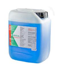 Fettloser K - профессиональное щелочное жидкое чистящее средство без пены для удаления сильных жировых загрязнений для всех участков кухни и предприятий пищевой промышленности  5л