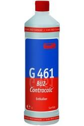 G 461 Buz-Contracalc. Профессиональное концентрированное чистящее средство на основе фосфорной кислоты. Уровень рН (концентрат): 0.5-1   1л