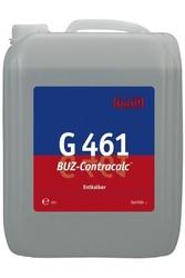 G 461 Buz-Contracalc. Профессиональное концентрированное чистящее средство на основе фосфорной кислоты. Уровень рН (концентрат): 0.5-1   10л