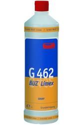 G 462 Buz Limex. Профессиональное концентрированное чистящее средство на основе фосфорной кислоты. Уровень рН (концентрат): 0.5-1   1л