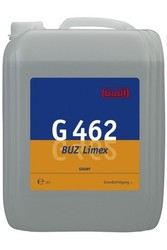 G 462 Buz Limex. Профессиональное концентрированное чистящее средство на основе фосфорной кислоты. Уровень рН (концентрат): 0.5-1  10л